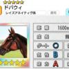 【ダビマス】星5の種牡馬ドバウィのステータス