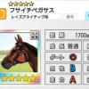 【ダビマス】星5の種牡馬フサイチペガサスのステータス