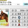 【ダビマス】超決戦!オルフェーヴルで貰える種牡馬のステータス