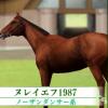 【ダビマス】GW凄馬記念ガチャ第二弾のラインナップ【海外凄馬記念】