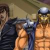 【ダビマス】北斗の拳コラボのストーリー3つ目の目標