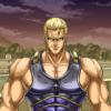 【ダビマス】北斗の拳コラボのストーリー6つ目の目標