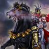 【ダビマス】北斗の拳コラボのストーリー8つ目の目標【これでラスト】