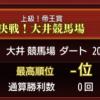 【ダビマス】3月29日から決戦!大井競馬場だってさ